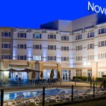 Photo de Hotel Novotel Bourges