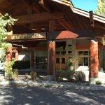 Foto di River Rock Lodge