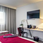 Photo de Mercure Paris le Bourget