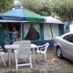 Photo de Rivanuova Camping Village