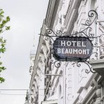 Photo de Hotel Beaumont