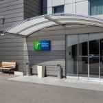 Foto di Holiday Inn Express Geneva Airport
