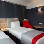 Holiday Inn Express Geneva Airport Foto