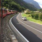 Foto de Bernina Express