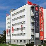 Foto de Hotel ibis Fribourg