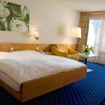 Hotel Cresta Sun Foto