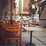 Foto de Green Rize Hotel