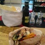 Cortesa Airport Restaurant