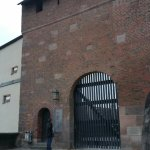 Kaiserburg Nürnberg Foto