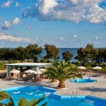 Santo Miramare Resort Foto