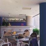 Zafolia Hotel Athens Foto