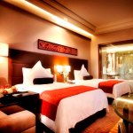Foto de Crowne Plaza Hotel Gurgaon