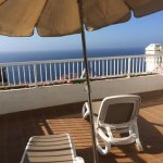 Hotel Altamar Foto