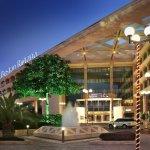 Al Bustan Rotana - Dubai