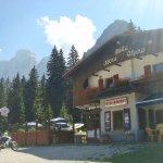 Baita FLora Alpina