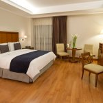 Premium Floor Room at Hotel Oro Verde Guayaquil