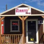 The Burrito Shop