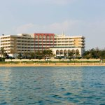 Mercure Ismailia Forsan Island Foto