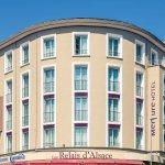 Mercure Brest Centre Les Voyageurs