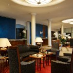 Hotel Taschenbergpalais Kempinski Foto