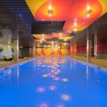 Radisson Blu Hotel, Basel Foto