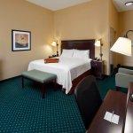 Foto de Hampton Inn & Suites Hartford-Manchester