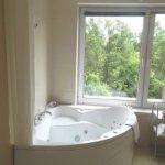 Bathroom in Suite Premier