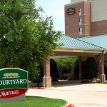 Courtyard Dallas Addison/Quorum Drive