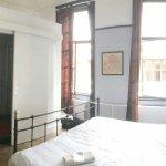 Hostel Room Rotterdam Foto