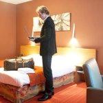 Foto de Academie Hotel