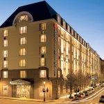 르네상스 브뤼셀 호텔