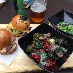 Industrien Rock Gastro Bar