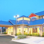 Photo of Hilton Garden Inn Sonoma County Airport