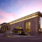 Raleigh Marriott City Center Foto