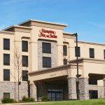 Hampton Inn & Suites Chadds Ford Foto