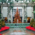 Christmas at Longwood Gardens