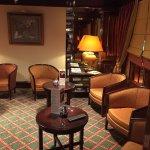 Photo de Hotel Le Flamboyant