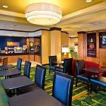 Photo de Fairfield Inn & Suites Lake City