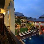De Lanna Hotel, Chiang Mai
