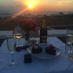 Photo de Aeolos Mykonos Hotel