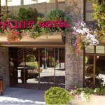 Photo de Hotel Mercure