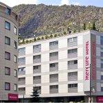 Foto de Hotel Mercure