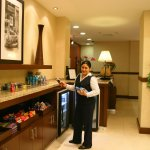 Photo de Hampton Inn & Suites Mexico City - Centro Historico