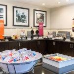 Hampton Inn & Suites San Diego-Poway Foto