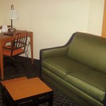 Foto de Fairfield Inn & Suites Carlisle