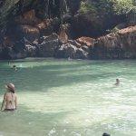 Photo de Phra Nang Beach