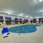 Hampton Inn and Suites Alexandria Foto