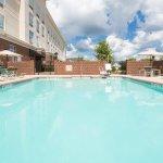 Photo de Holiday Inn Statesboro University Area