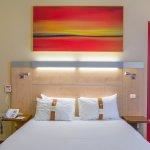 Photo de Holiday Inn Express Saint Nazaire