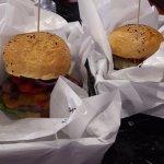 burgery maj 2016 :)